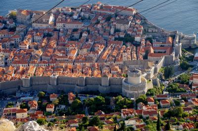 クロアチア・スロベニア・ボスニアヘルツェゴビナの世界遺産を巡る10日間