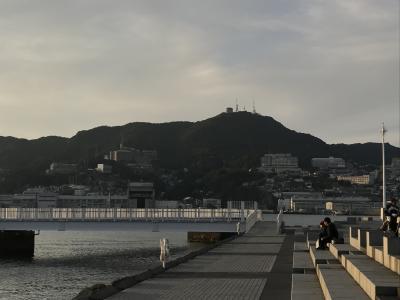 思い出巡り、長崎2017