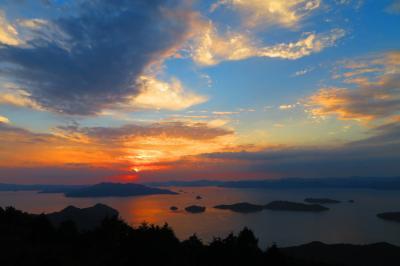 旅する幼児-天草・御所浦島群にゆく1日目(移動・御所浦島)-