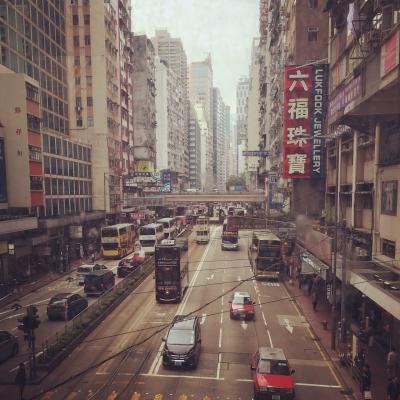香港 2017 NOV
