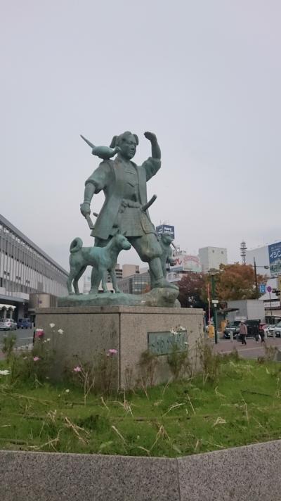 岡山さるく 秋の吉備津紀行