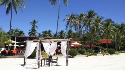 太陽いっぱいランカウイ島で笑いまくりの旅&ちょっとだけクアラルンプール