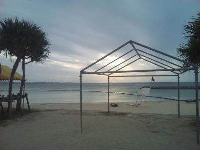 11月に沖縄を満喫