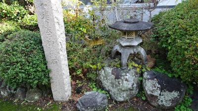 荒牧から天王寺川を下り、県道331号線から鴻池神社に参拝し、1時間余りの街歩き 上巻。