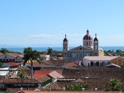 Nicaragua Nov. 2017 -2. グラナダ
