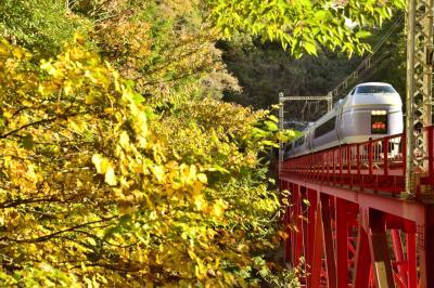 紅葉の桂川と四方津駅周辺に広がる晩秋の風景を探しに訪れてみた