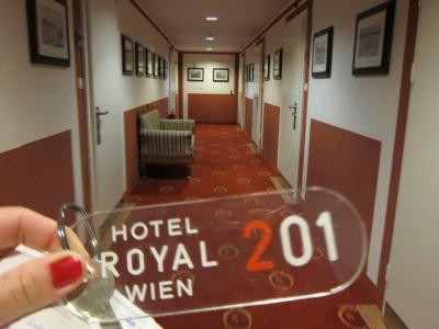 2017年秋エリザベート巡礼とカフェ巡りの4泊6日ウィーン女一人旅! 1