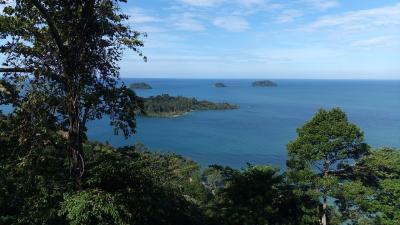 のんびりできる島