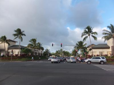 Hawaii で感謝祭&ブラックフライデー ★3日目・4日目