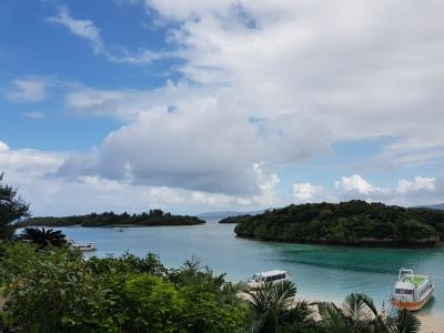 JGCプレミアを目指して日帰り石垣島 2017