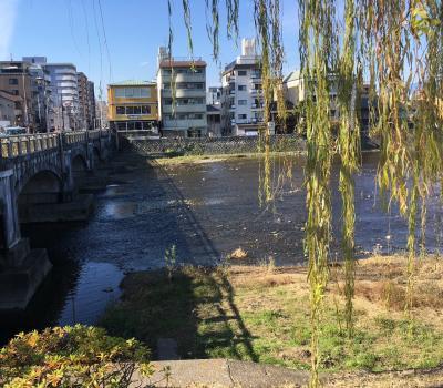 京都の和な旅