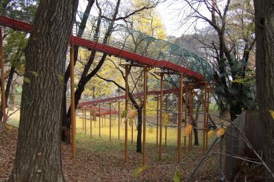 清水寺公園(神奈川県海老名市国分北2、3)