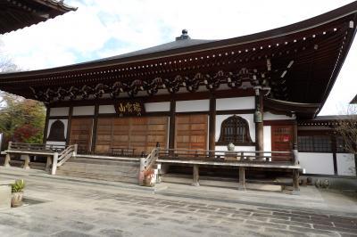 龍峰寺(神奈川県海老名市国分北2)