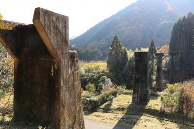 温泉で湯ったり♪1泊2日の島根旅・後編 ~幻の旧国鉄・広浜鉄道今福線をたどる~