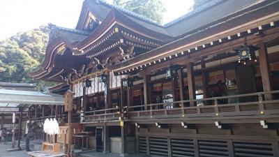 奈良 強いパワーが集まる場所