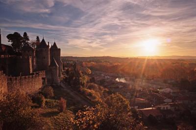 晩秋のオクシタニーとカタルーニャ・鉄道ぶらりひとり旅