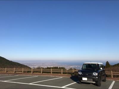 伊勢志摩スカイラインへの旅 2日目