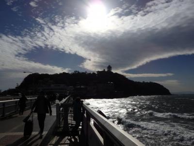 鎌倉・江の島 日帰り旅行 ②