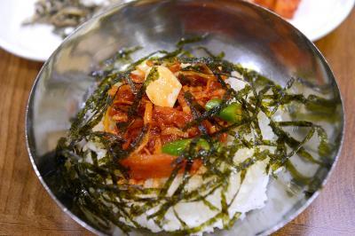 韓国の台所!全羅南道を代表する韓国料理は!?