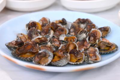今が食べごろ!全羅南道の旬の海鮮料理