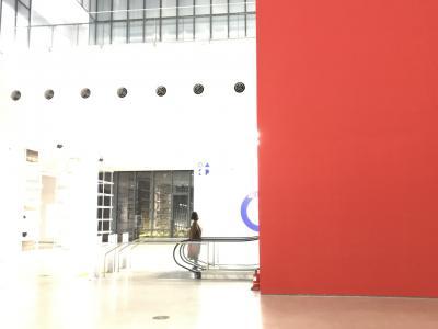 ソウルでじっくりミュージアム旅1☆仁寺洞と国立民族博物館と現代美術館