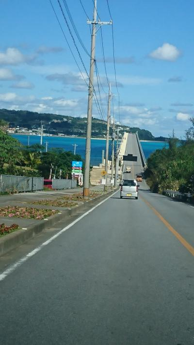 しまんちゅデビュー?今年最後の沖縄 癒し旅  かりゆしビーチ&リザンシーに泊まる