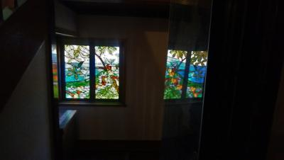 川越旧山崎家別邸を見る