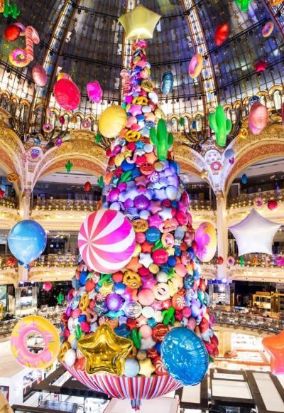 12月☆パリ