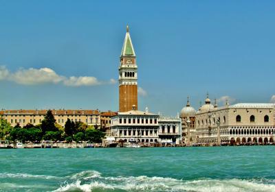 2011 イタリア,フランス10日間 2.魅惑のラビリンス、ヴェネツィア