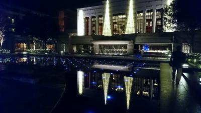 2017年秋のエクシブ京都八瀬離宮