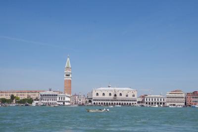 西欧6か国周遊2か月⑤(ヴェネツィア)