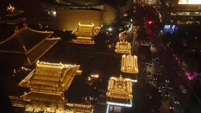 二度目の上海は蘇州へプチトリップ