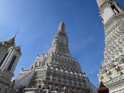 タイ・バンコク町歩き