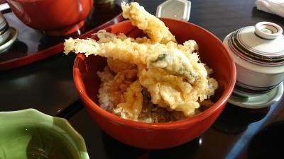 東京ビックサイトそばに、和倉温泉の加賀屋さんレストラン発見