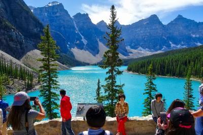カナダ家族旅行2017夏!(みけねこ遙かカナダ隊) 第4章