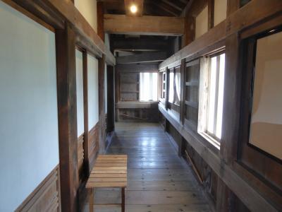 初秋の愛媛旅行♪ Vol15(第2日) ☆宇和島:「宇和島城」城内をゆったりと探検♪