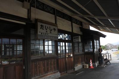 ANAで飛ぶ宍道湖・中海鉄道ひとまわり【その1】一畑電車で出雲へ