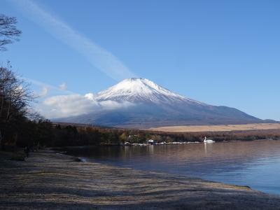 富士山を見に行こう