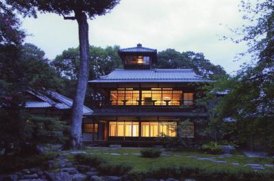 錦秋の京都を愛でる ② ー 二条城と旧三井家下鴨別邸を訪ねる