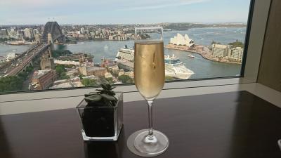 初めてのオーストラリア旅行~シドニー~
