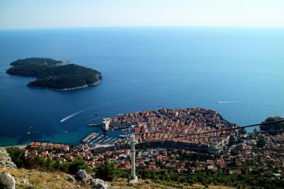 姉妹で行くクロアチア・スロベニア自分へのご褒美リフレッシュ旅 Part3