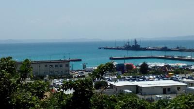 5歳児と行く沖縄、初夏の旅 ③日目