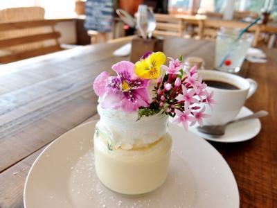 和歌山 すさみ の 絶景でおしゃれ~なカフェ
