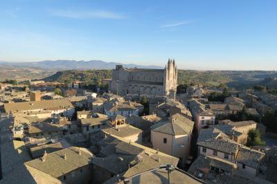 イタリアの美しい村と小さな街めぐり 17
