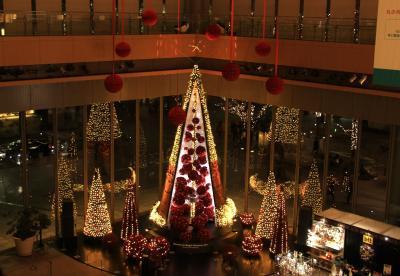 『Marunouchi Bright Christmas 2017 』