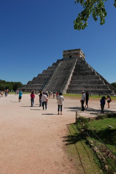 メキシコ旅行