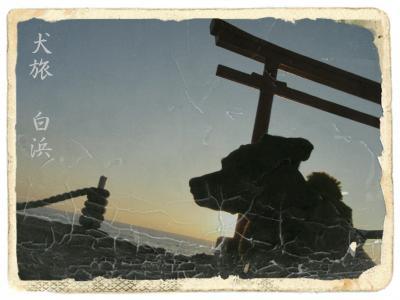 犬旅 ~白浜~