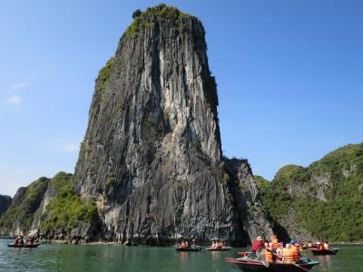 ベトナム・ハロン湾