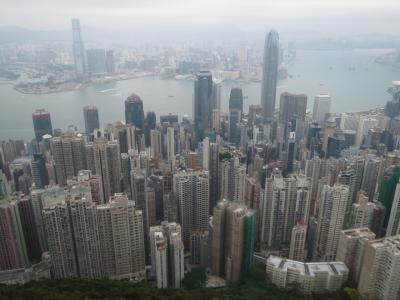 香港&マカオの旅