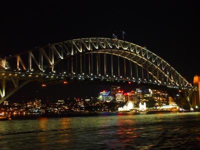 4年ぶり!私のアナザースカイ、大好きなシドニーへ帰る旅【初日後編:ストランド・アーケード&マンリービーチとカフェ&初のアパートメントホテル】